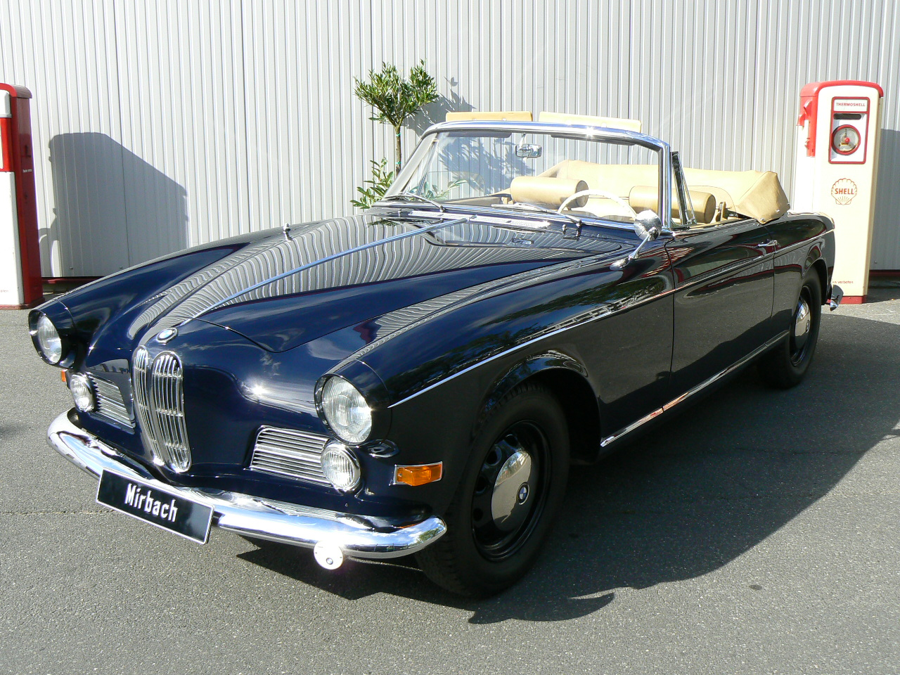Bmw Cabriolet Mp Pic