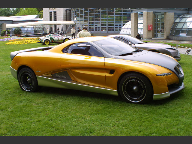 Bmw Concepts History Since 1930s Bimmerin