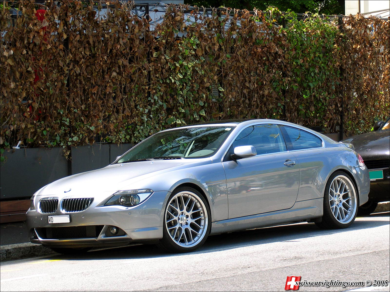 2003 bmw 645ci e63 related infomation specifications weili automotive network. Black Bedroom Furniture Sets. Home Design Ideas