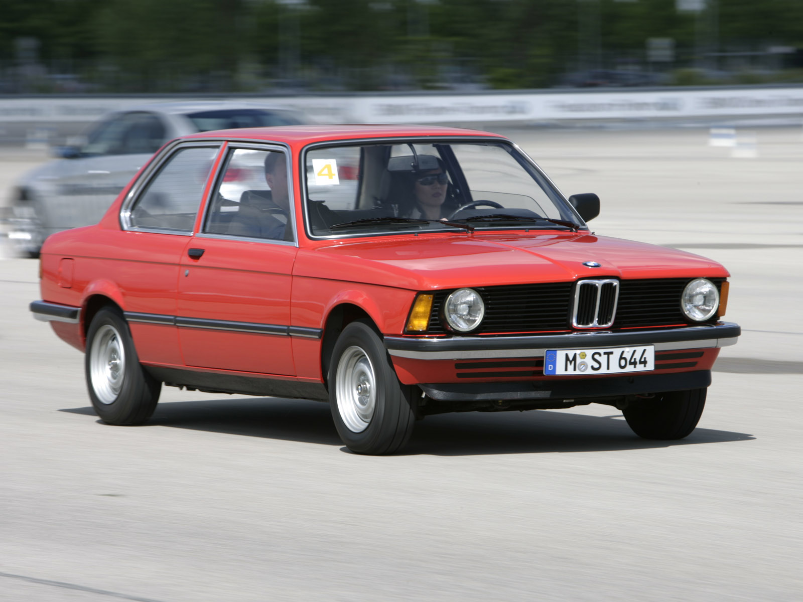 1975 BMW 315 E21 related infomation,specifications  WeiLi