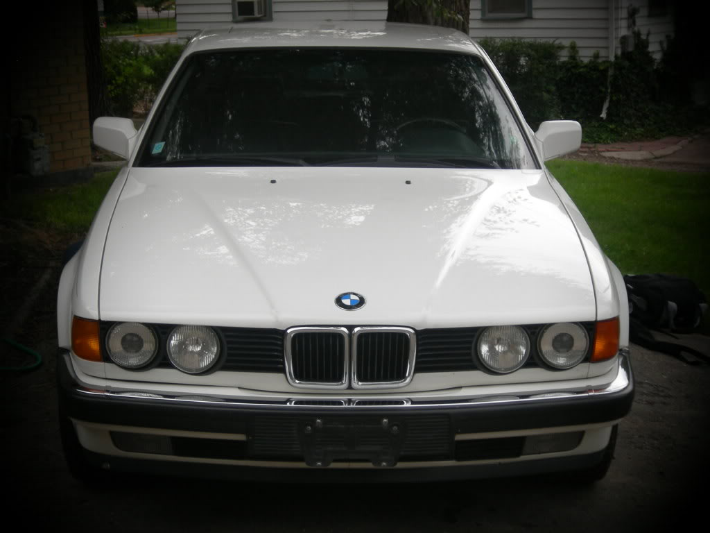 Limousine For Sale >> BMW 7 series galleries and specs | Bimmerin