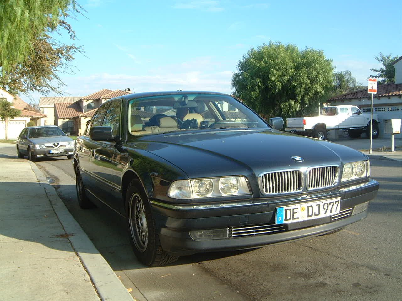 1994 bmw 740i e38 related infomation specifications weili automotive network. Black Bedroom Furniture Sets. Home Design Ideas