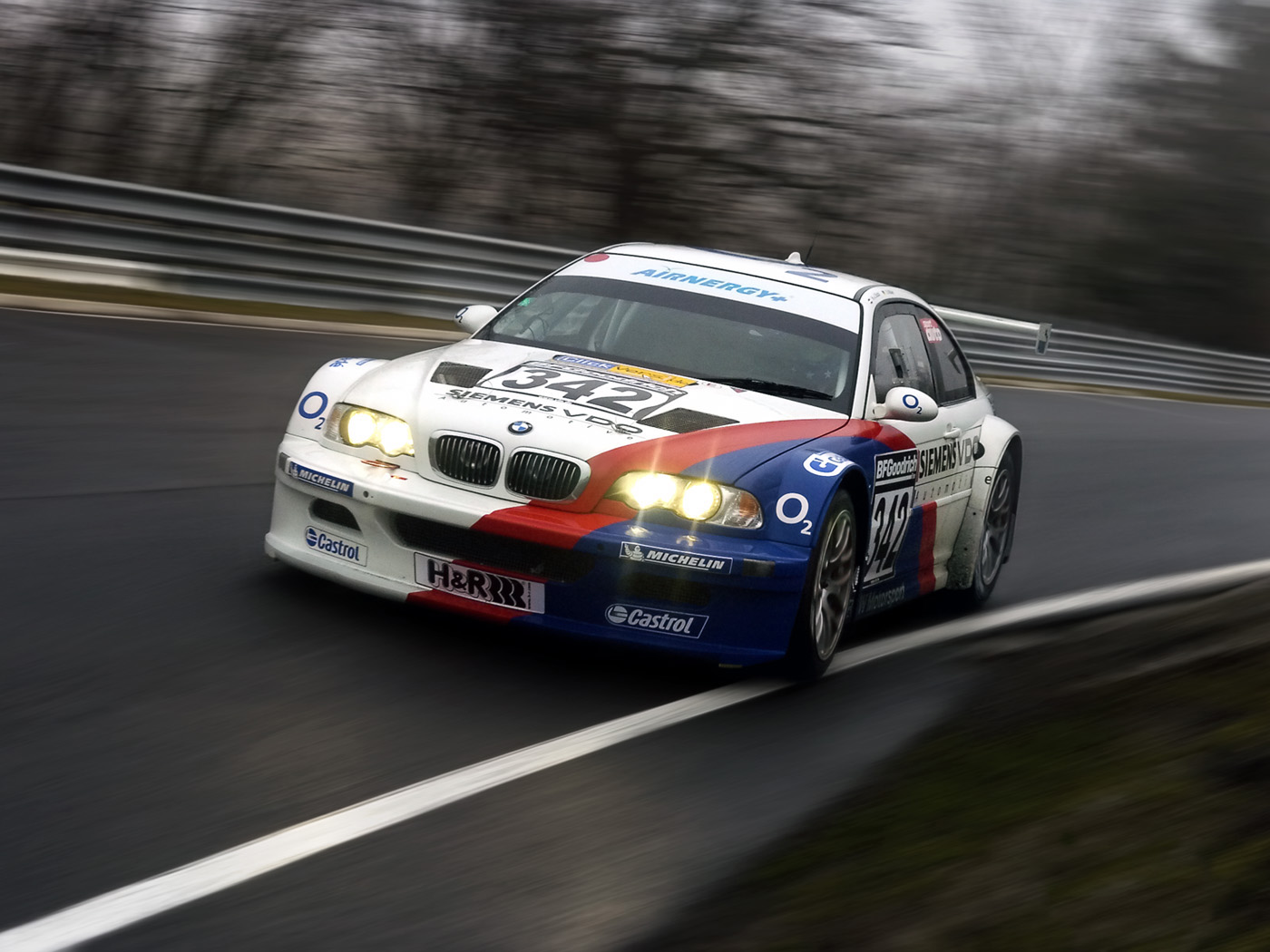 BIMMERIN - BMW 3 series E46