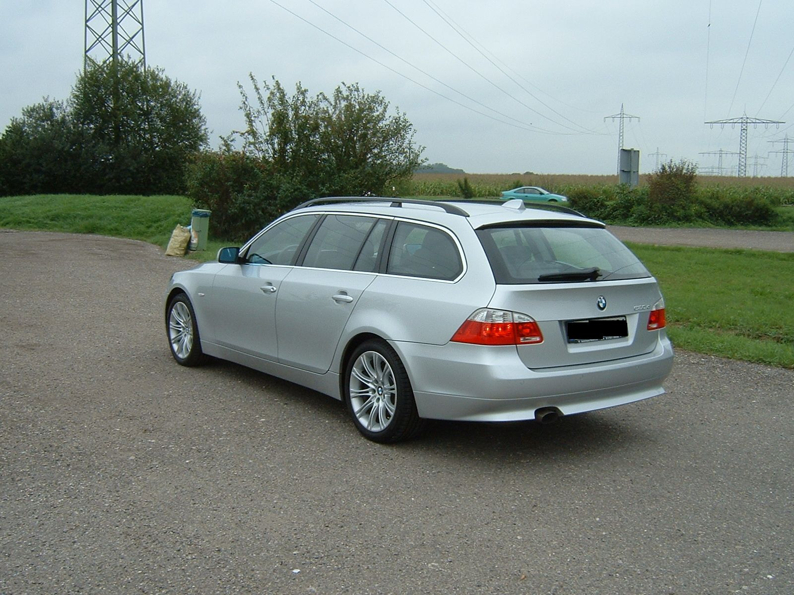 bmw 5 series e60 gallery and specs bimmerin. Black Bedroom Furniture Sets. Home Design Ideas