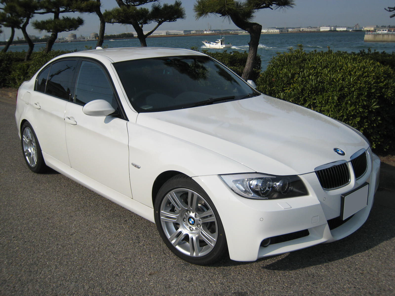 Bmw 3 Series E90 Gallery And Specs Bimmerin