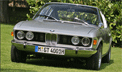 Rare BMW concepts from the sixties