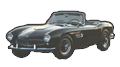 BMW 507 gallery