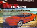 BMW M1: the procar and its history